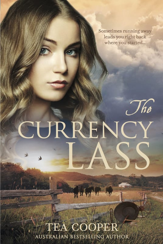 Tea Cooper_The Currency Lass