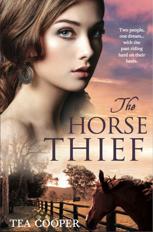Tea Cooper The Horse Thief