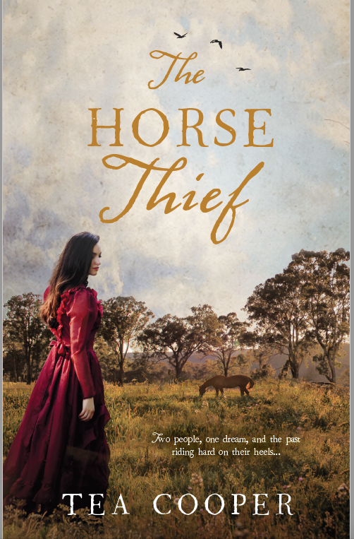 The Horse Thief_Tea Cooper