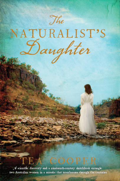 The Naturalist's Daughter_Tea Cooper